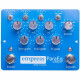 Empress ParaEq with Boost Guitar Effects Pedal