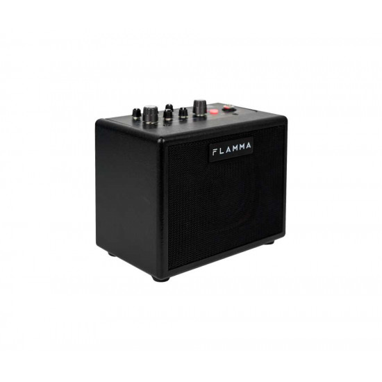 Flamma Innovation FA05 Mini Bluetooth Amplifier