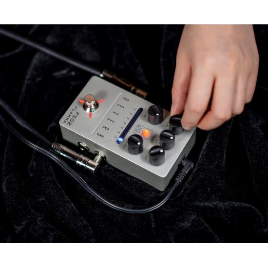 Flamma Innovation FS02 REVERB Guitar Effects Pedal