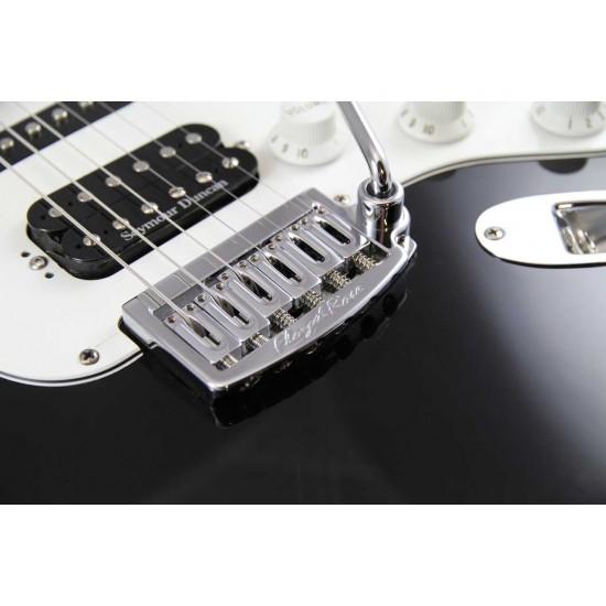 Floyd Rose Rail Tail Tremolo Kit Chrome for Strat Style guitars, Narrow RT100N