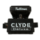 New Gear Day Fulltone Clyde Deluxe Wah