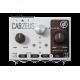 GFI System Cabzeus Stereo Speaker Simulator + DI Box