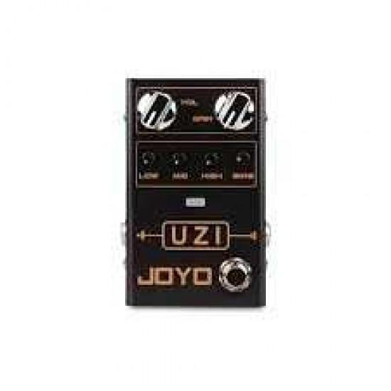 Joyo R-03 Uzi Distortion Guitar Effects Pedal