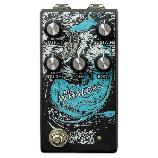 Matthews Effects WHALER V2 - FUZZ
