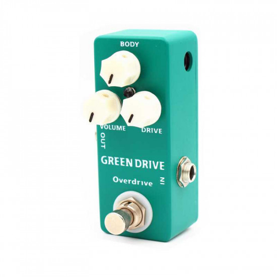 New Gear Day Mosky Green Drive