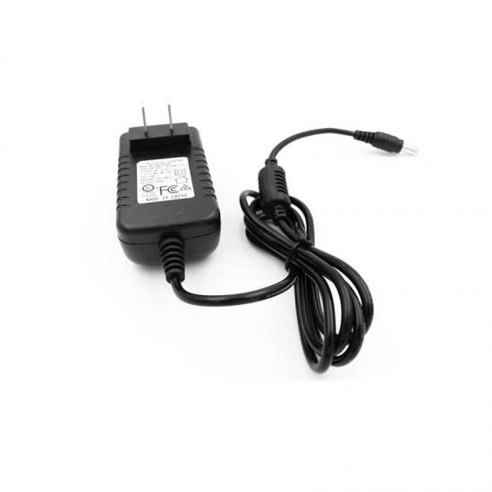 Mosky 9v Adaptor, 8 Daisy Chain, 3.5mm Converter, Battery Clip, Polarity Reversal Cable