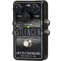 Electro-Harmonix The Silencer Noise Gate/Effect Loop Guitar