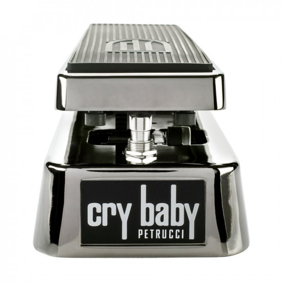New Gear Day Dunlop JP95 John Petrucci Signature Cry Baby Wah