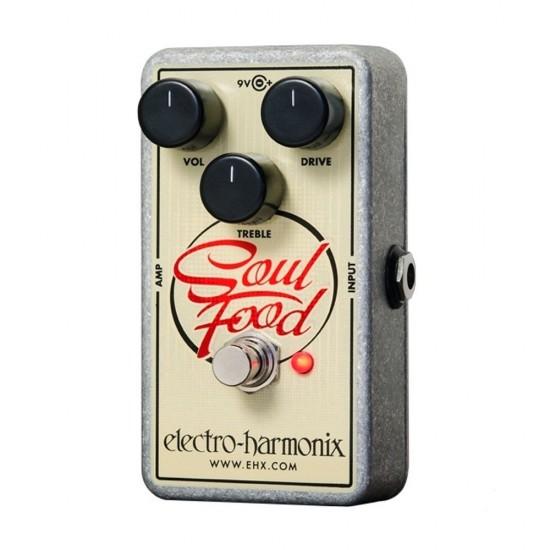 New Gear Day Electro-Harmonix Soul Food
