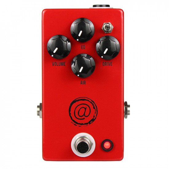 New Gear Day JHS Pedals AT (Andy Timmons) Drive
