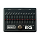 MXR M108 Ten Band Graphic EQ
