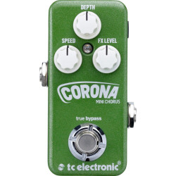 TC Electronic Corona Stereo Mini Chorus