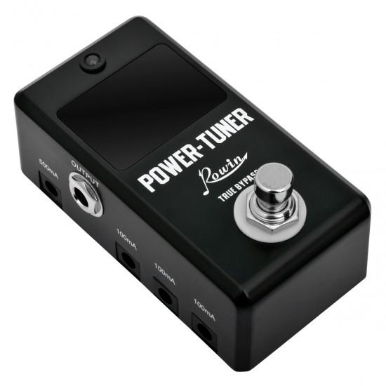 Rowin LT-920 Power Tuner