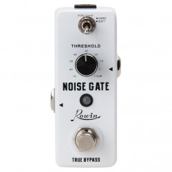 Rowin Noise Gate Guitar Effects Pedal