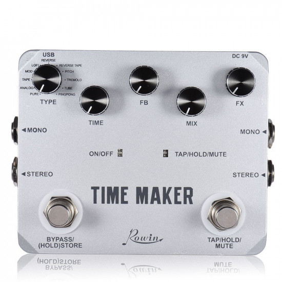Rowin Time Maker