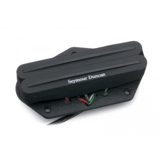 New Gear Day Seymour Duncan STHR-1 Hot Rails Set for Tele