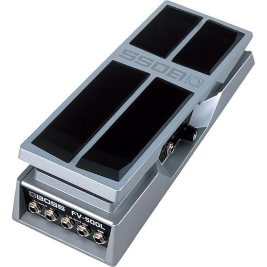 Boss FV-500L Low Impedance