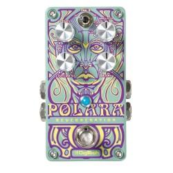 Digitech Polara Stereo Reverb