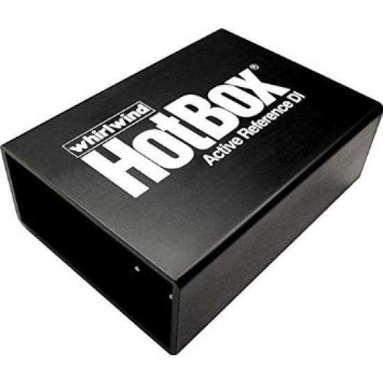 Whirlwind Hotbox Direct  Box