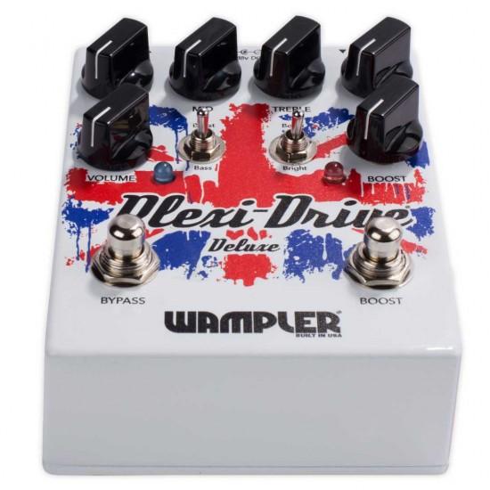 New Gear Day Wampler Plexi Drive Deluxe