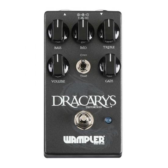New Gear Day Wampler Dracarys