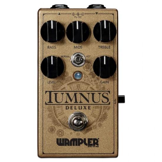New Gear Day Wampler Tumnus Deluxe