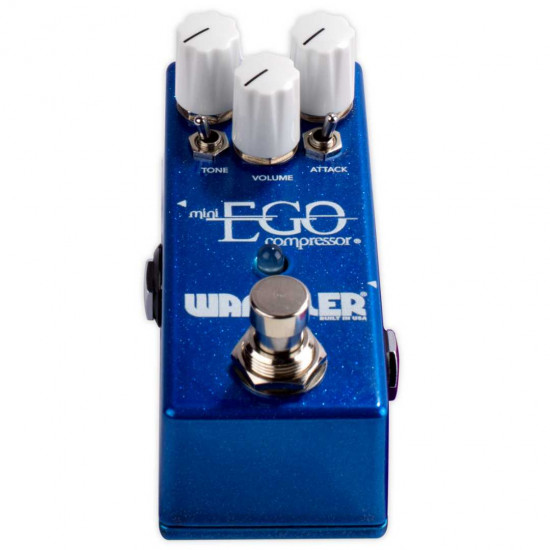 New Gear Day Wampler Mini Ego