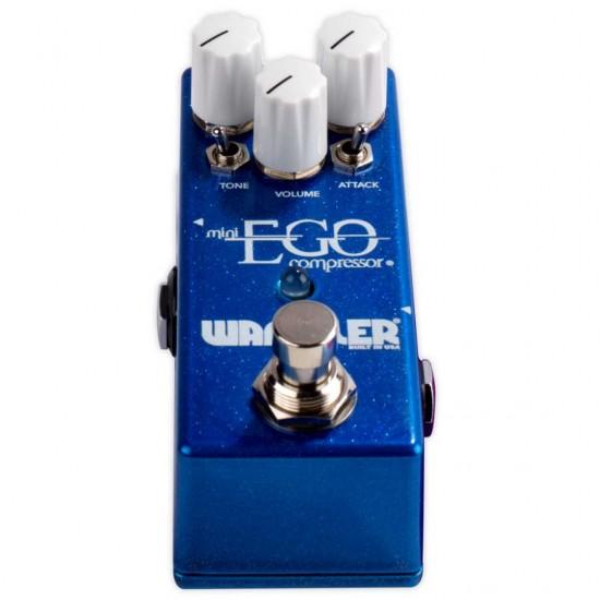 Wampler Mini Ego