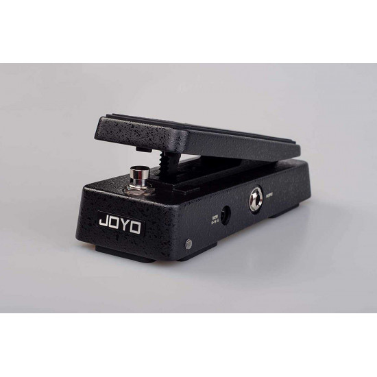 Joyo Classic Wah and Volume Pedal
