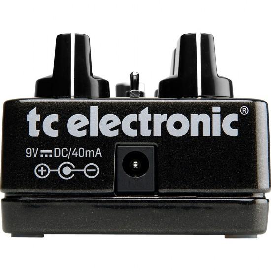 New Gear Day TC Electronic Dark Matter Distortion