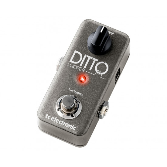 New Gear Day TC Electronic Ditto Looper